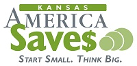 Kansas Saves Logo